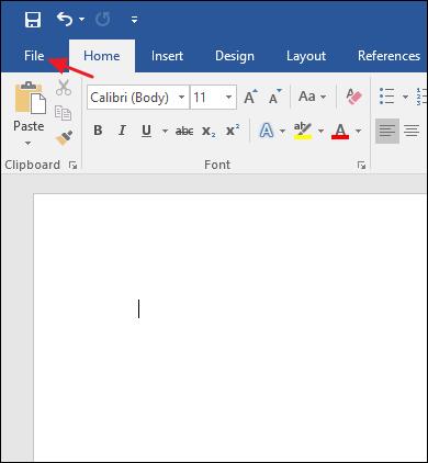 Cara Recover File Microsoft Office yang Belum Disimpan