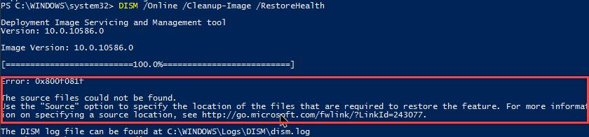 Cara Scan dan Memperbaiki File Windows yang Rusak
