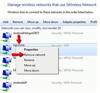 Cara Mengatasi Koneksi Wifi yang Bermasalah