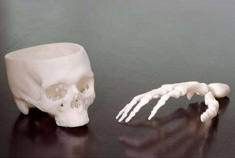 Hal-hal Mengagumkan yang Dibuat oleh Printer 3D