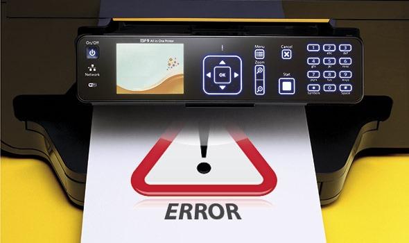 Mengatasi Masalah Klasik Printer