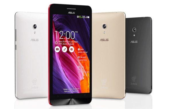 Cara Root Asus Zenfone 5 A500CG T00F