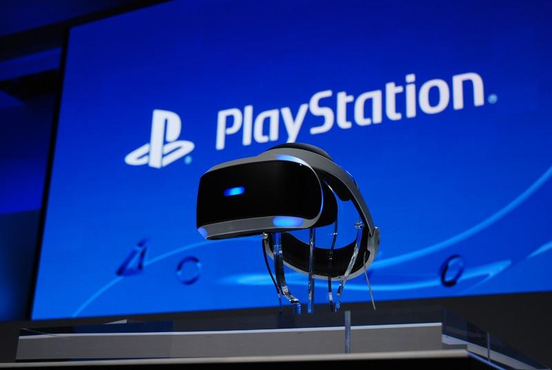 Era baru Persaingan Perangkat Virtual Reality