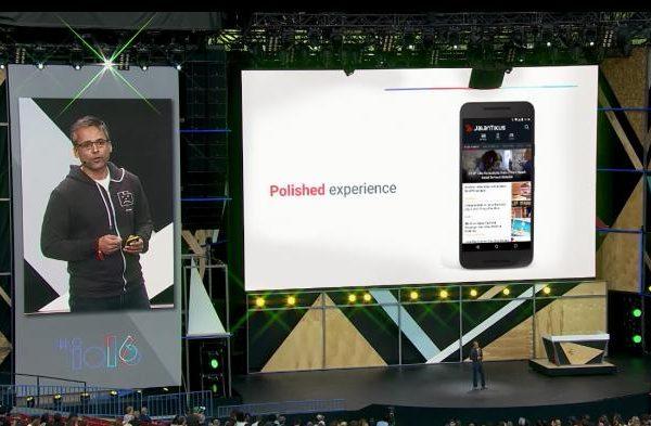 Tiga Situs Indonesia jadi Sorotan di Google I/O 2016