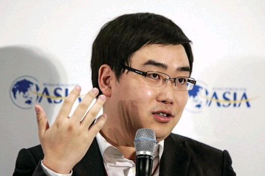 Cheng Wei CEO Didi Chuxing, Langkah Berani Demi Dominasi