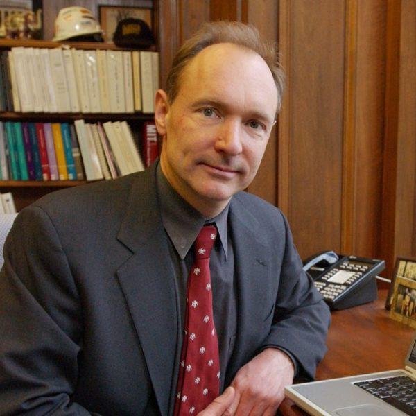 Tim Berners-Lee, Sang Penemu World Wide Web