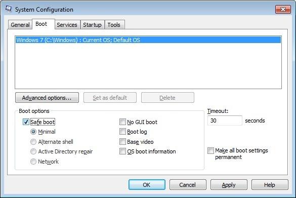 Cara Memperbaiki Sistem File yang Bermasalah