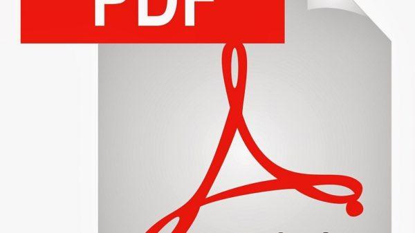 Cara Mengedit File PDF secara Gratis Menggunakan Software dan Online Tools