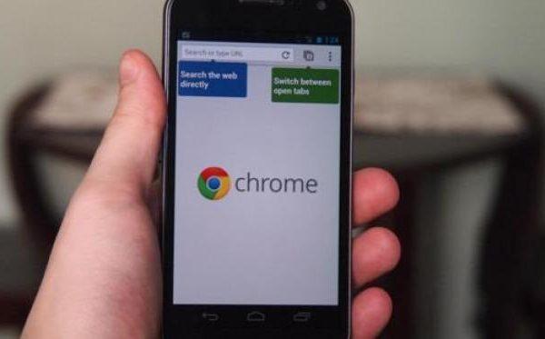 Tips Mempercepat Koneksi pada Google Chrome Android