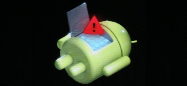 Cara Factory Reset Smartphone atau Tablet Anda Ketika Tidak dapat Boot