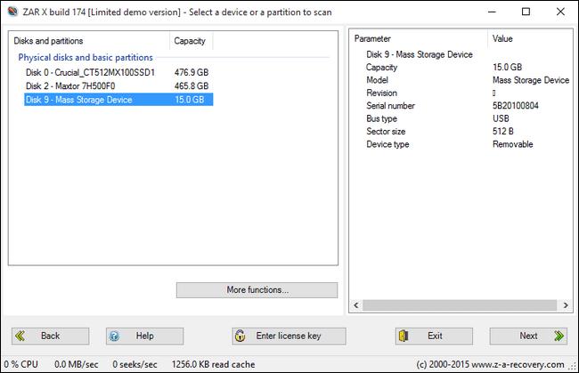 Cara Recovery File Gambar di SD Card yang Korup