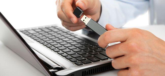 """Cara """"Clean"""" Flash Drive atau SD Card yang Bermasalah"""