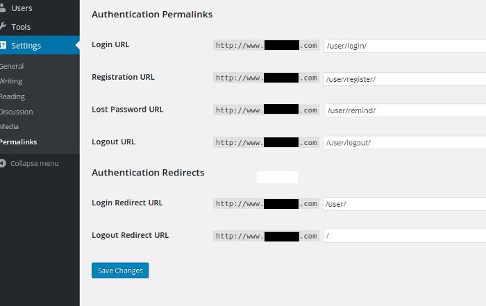 Cara Cepat Mengubah WordPress Login URL untuk Menambah Keamanan