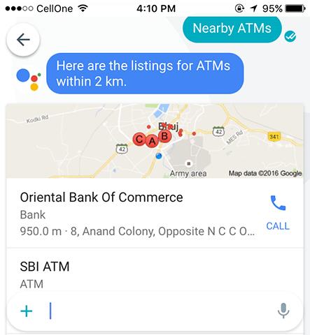 Messaging Application Baru, Google Allo
