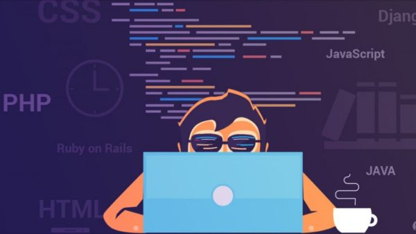 Ebook Programming Keren Membuat Web & Apps