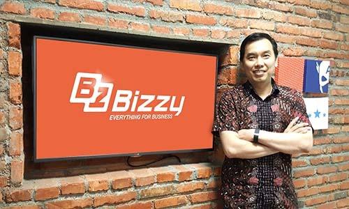 Bizzy.co.id Hadirkan Transparansi via Teknologi