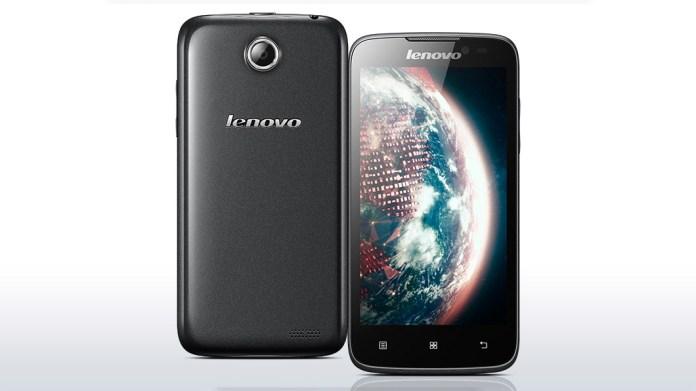 Cara Flashing Stock ROM Lenovo A516 (100% WORKING)
