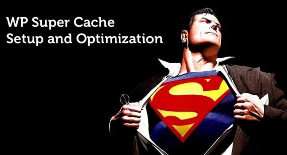 Cara Mempercepat Website dengan WP Super Cache
