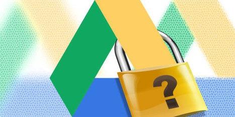 Cara Mengatasi Limit Google Drive !!!