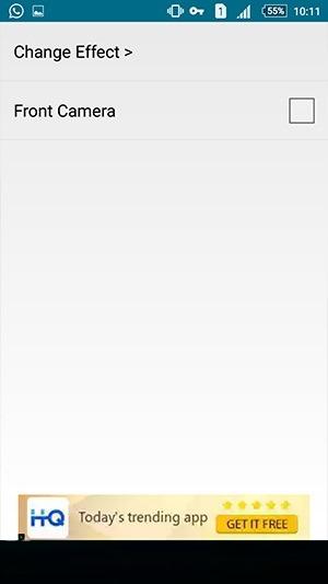 Cara Mudah Membuat Wallpaper Transparan di Android