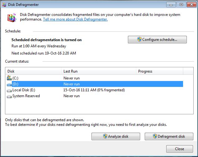 Cara Mempercepat Kinerja Komputer dan Laptop