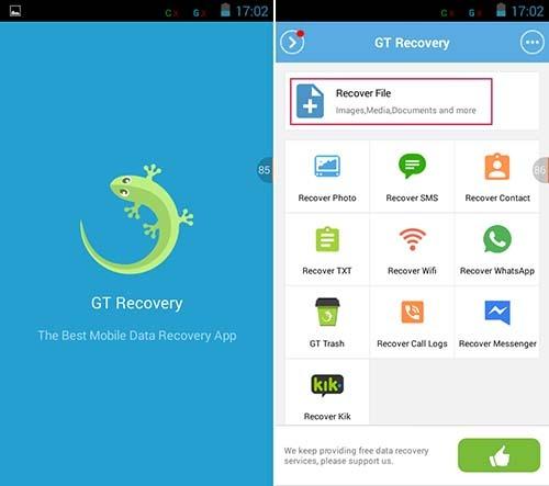 Cara Mudah Mengembalikan File Yang Terhapus Di Android Warung Komputer