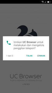 Cara Bypass Google Account Advan I5E