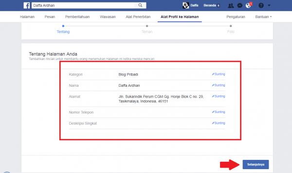 Cara Mendapatkan Like Facebook Fanpage Sampai 5000 Like
