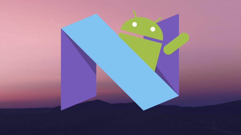 Kelebihan Android Nougat 7.0
