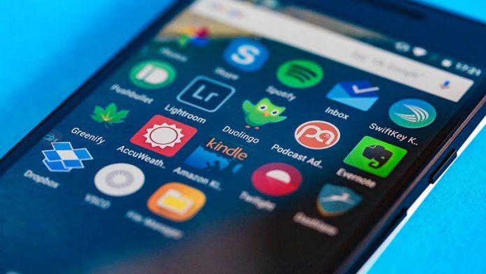 Cara Kirim Aplikasi Android Lewat Bluetooth