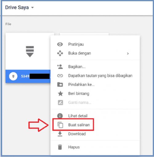 Cara Mudah Atasi Tidak Bisa Download di Google Drive