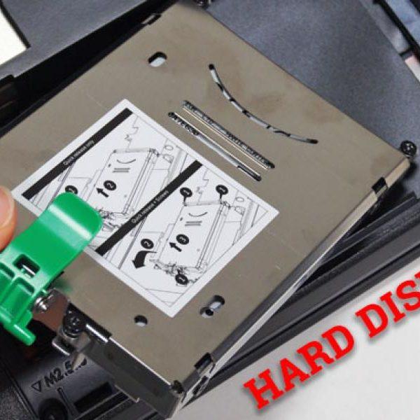 Cara Mencegah Hard Disk Rusak atau Bad Sector pada Laptop