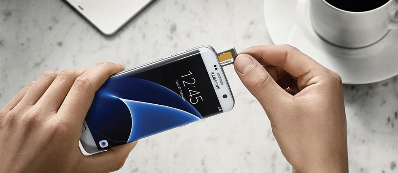 Cara Mengubah Micro SD Menjadi Penyimpanan Internal