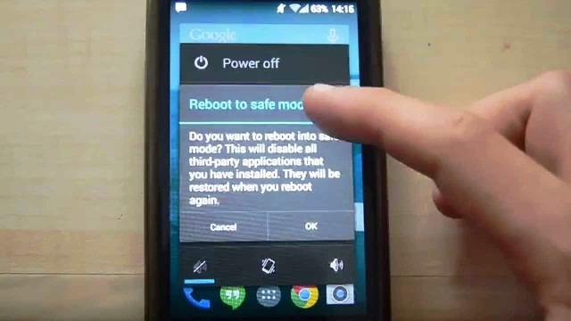 Jasa Install Ulang Android Tangsel