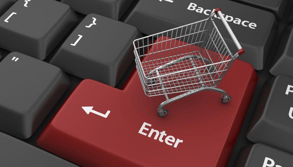 Jasa Pembuatan Website Online Shop di Pamulang