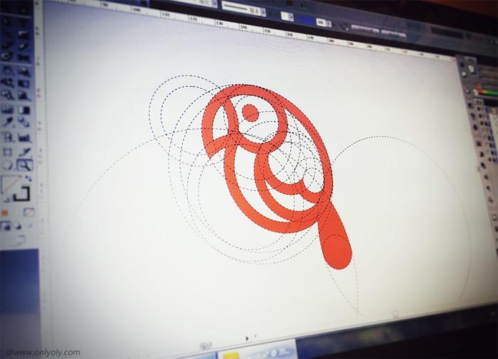Jasa Desain Logo Muncul