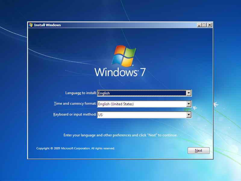 Install Ulang Komputer Panggilan di BSD