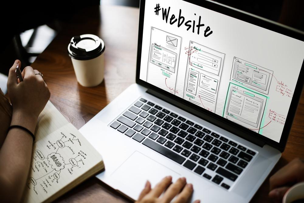 Jasa Pembuatan Website Properti Cipondoh