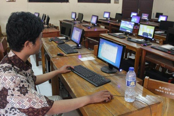 Jasa Servis Laptop Dell Cipadu