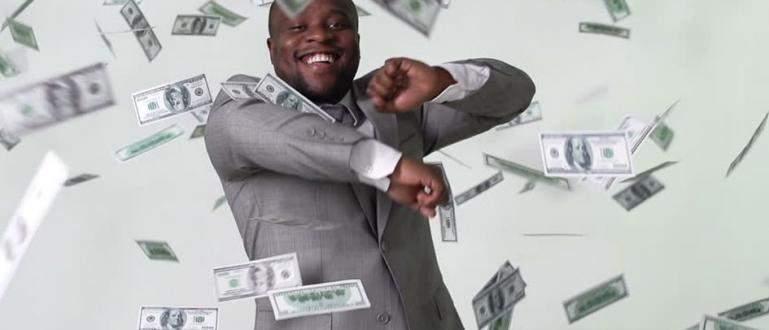 Cara Dapat Uang 100 Ribu Setiap Hari