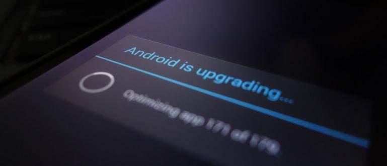 Cara Update Android OTA Tanpa Kehilangan Root
