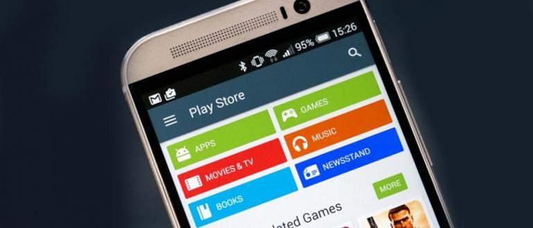 Cara Mengenali Aplikasi Palsu di Playstore