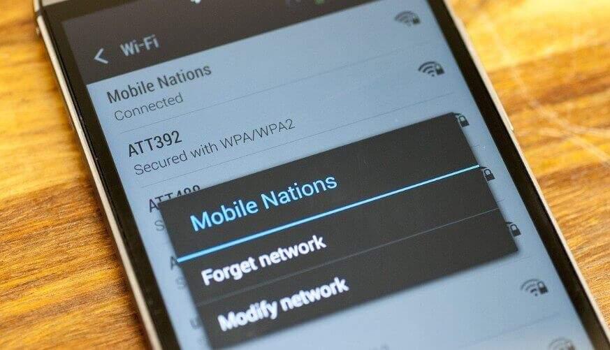 Cara Meningkatkan Sinyal Wifi di Smartphone
