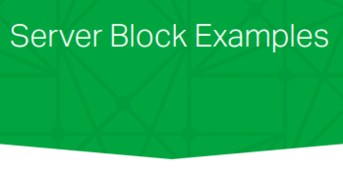Tutorial Membuat Server Blocks NGINX di Ubuntu