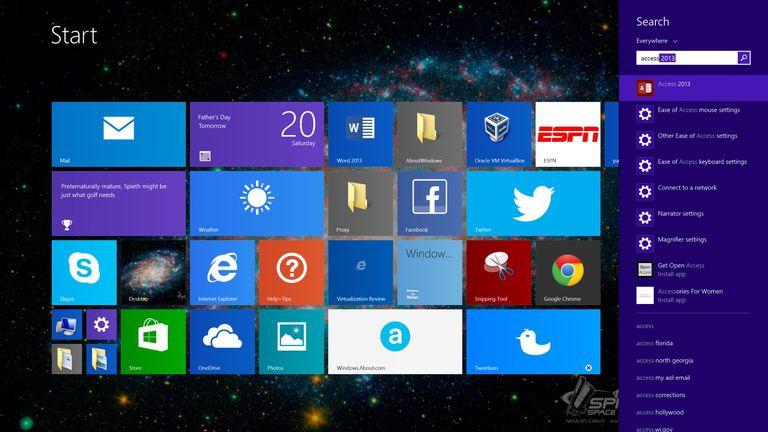 Cara Mereset Windows 8