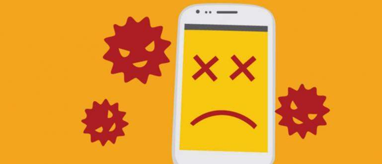 Cara remove Keylogger Yang Bersembunyi di Android