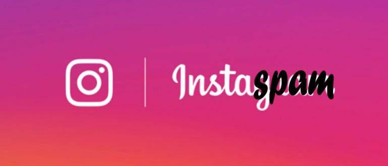 Cara Agar Akun Instagram Anda Terhindar dari Spam