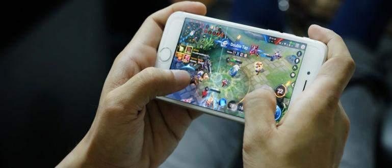 Tips Membeli Smartphone Android Gaming yang Murah