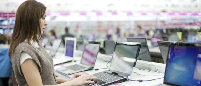 Cara Memilih Laptop Bekas yang Berkualitas