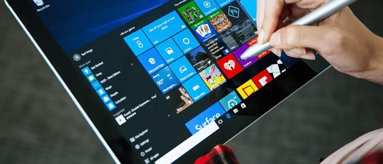 tips trik windows 10 - Tips Dan Trik Agar Windows 10 Mudah Untuk Digunakan